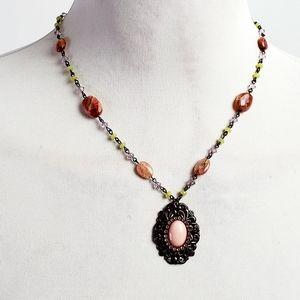 Lizpaiacios necklace